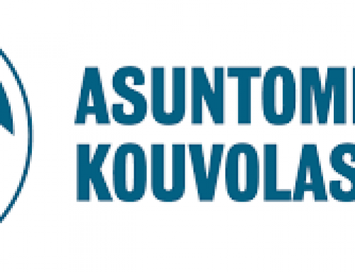 Ammattilaispäivä Asuntomessuille 2019 Kouvolaan