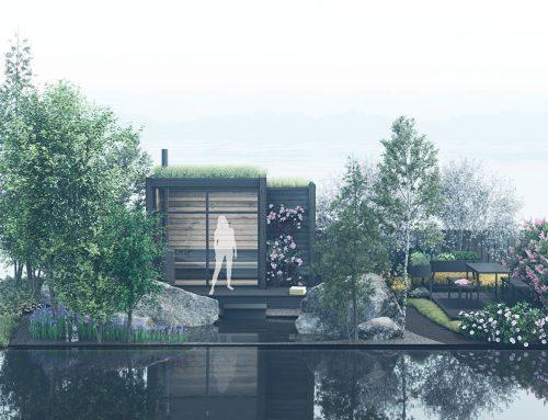 The Finnish Soul Garden – RHS Chelsea Flower Show 2020 -puutarhanäyttelyssä Lontoossa